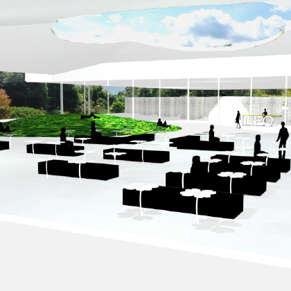 Tulevaisuuden kirjasto
